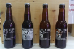 Petite selection de bière