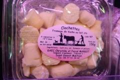 clochettes de fromage